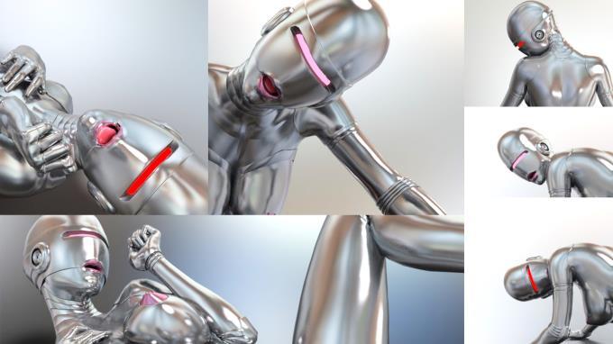 Robot Torrent Download