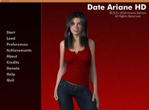 Date Ariane HD Free Download