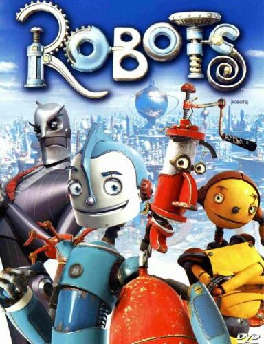 Robots Free Download